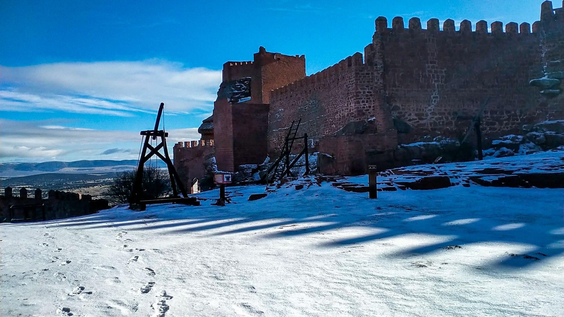 castillo-peracense-nevado